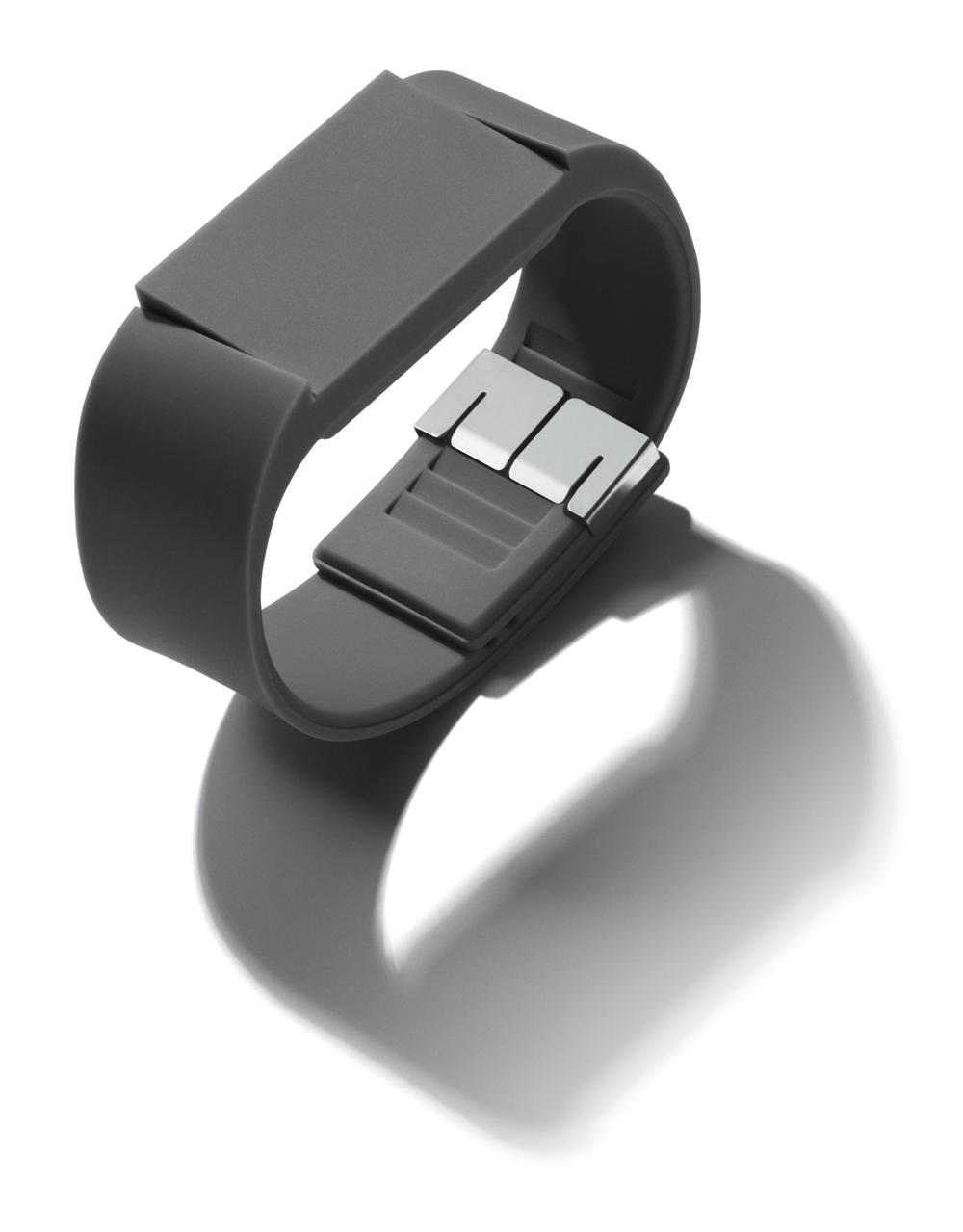 Mutewatch_Charcoal_Grey_Perspective Top 35 Amazing Futuristic Watches