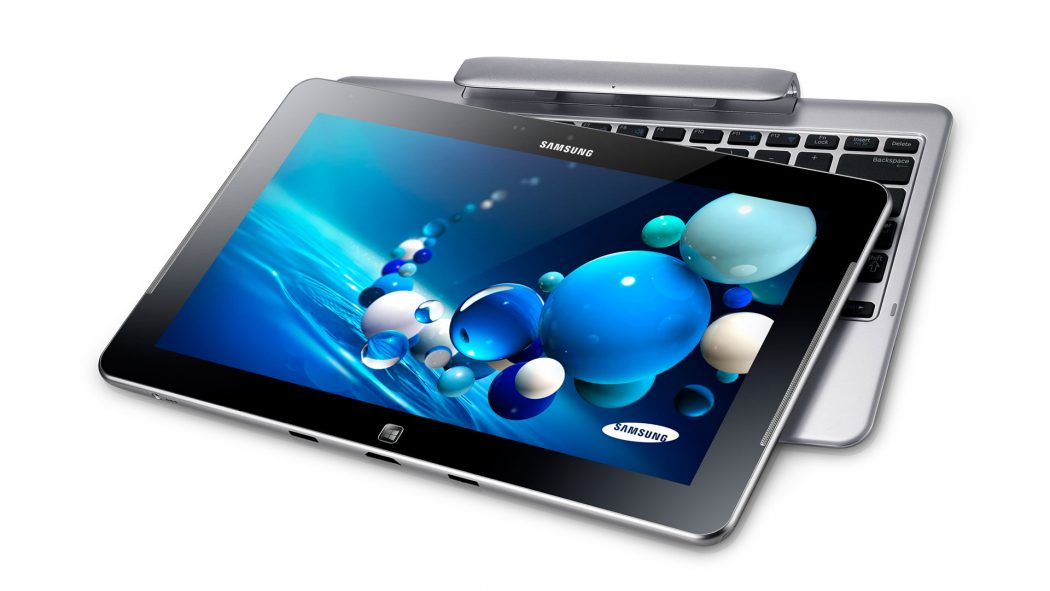 New-Samsung-Ativ-Smart-PC-Pro-Images 5 Most Selected Hybrid Laptops