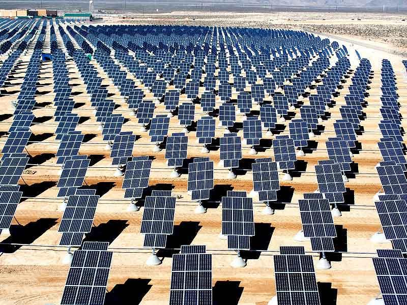 Nickel-Solar-Panels-2 How Robots Help to Generate Solar Power?