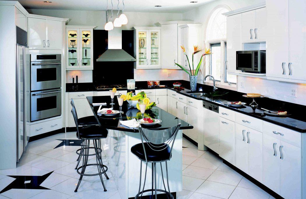 PAINTOLY 15 Creative Kitchen Designs