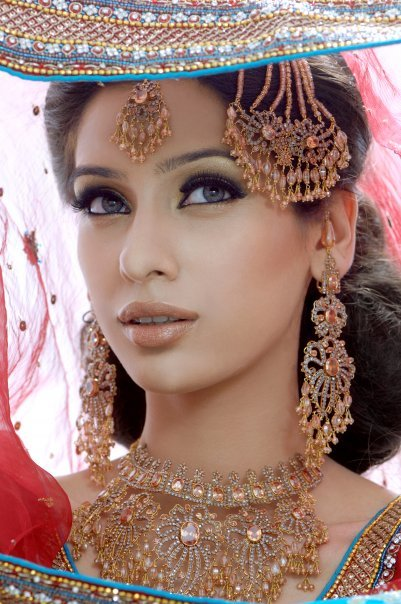 Pakistani Bridal Jewellery Photos and Videos1