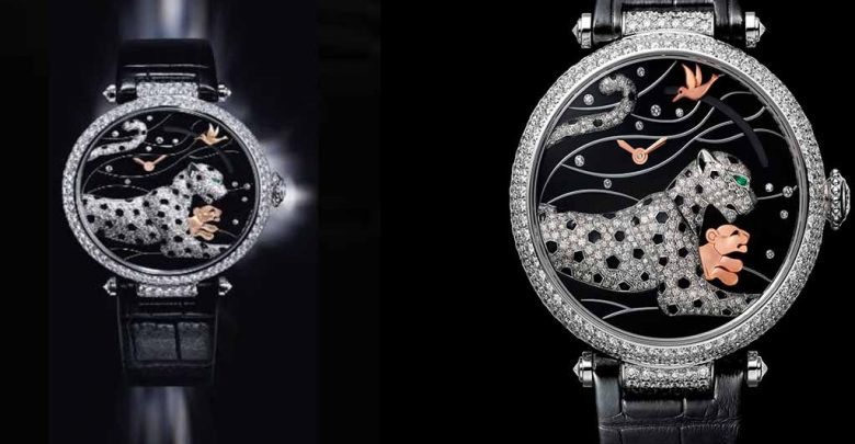 11 Most Expensive Diamond Watches