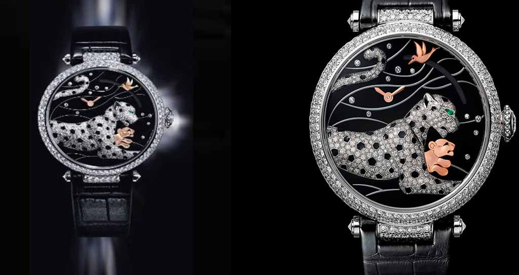 11 most expensive watches