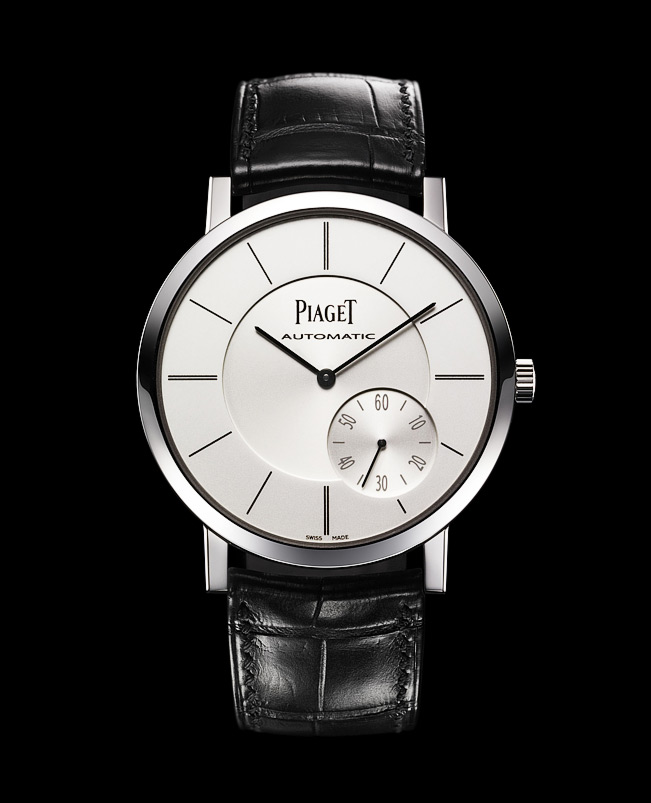 Piaget-Ultra-Thin-1 The World's 15 Thinnest Watches