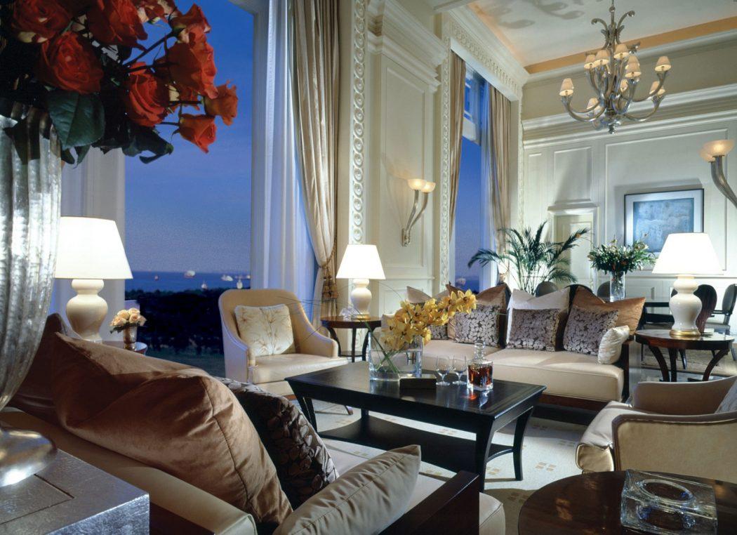 Presidential-Suite-The-Fullerton-Hotel-Singapore The Fullerton Hotel Singapore