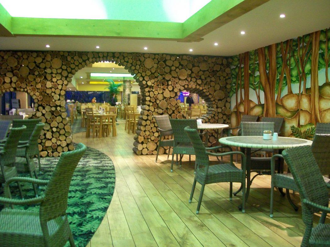 Restaurant-Interior-Design-21 Top 10 Most Inspiring Restaurant Interior Designs in The World