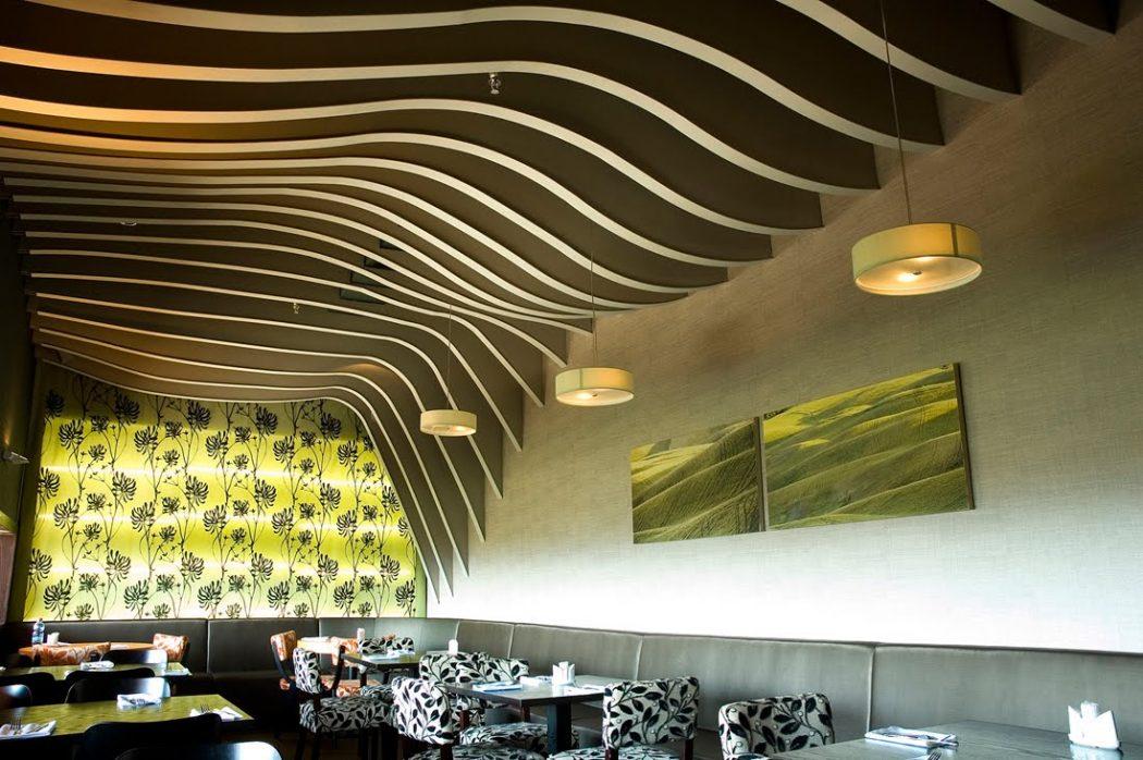 Rosso-Restaurant 3 Ideas Will Make Your Restaurant Interior Design Looks The Best