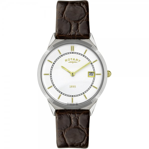 Rotary The World's 15 Thinnest Watches