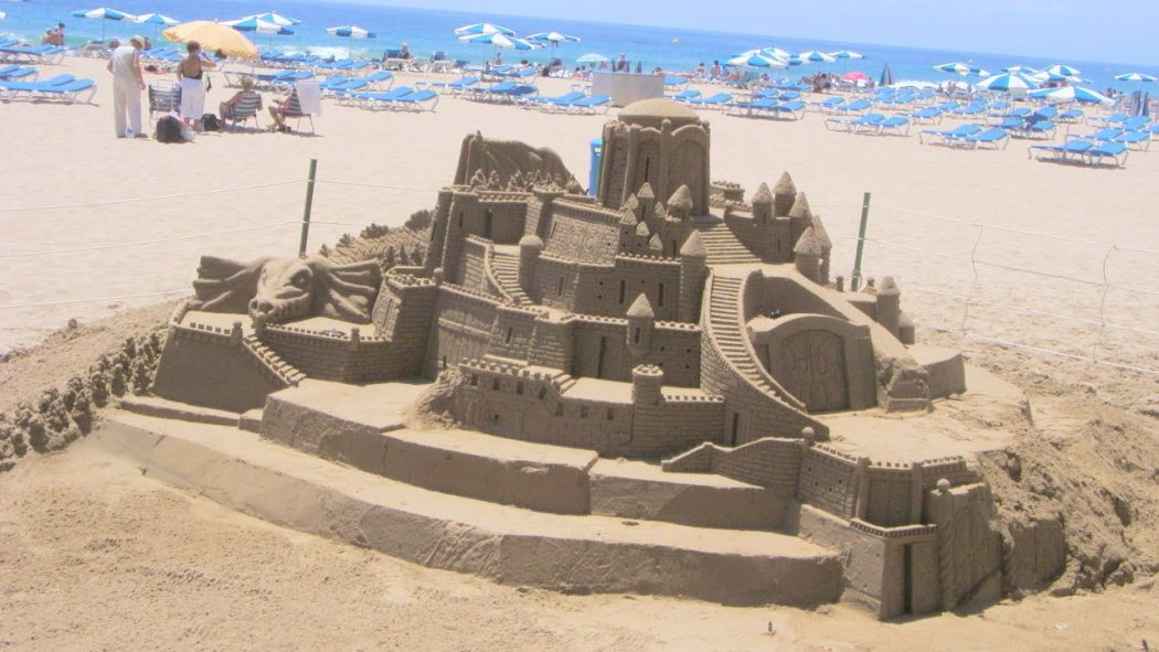 S73F33331 The Best 10 Videos and 30 images for Sand Art