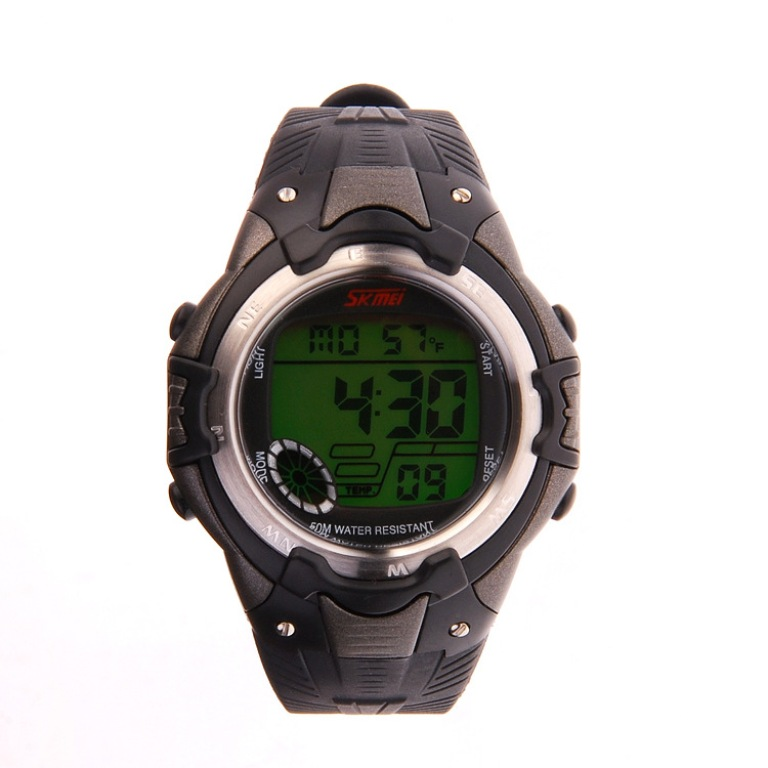 SKMEI-Temp_01-temperature Top 30 Multifunctional Watches & Their uses