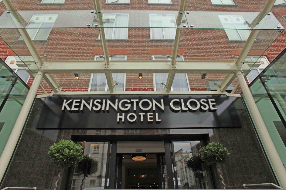 SQ951355_942long Is Kensington Close Hotel Suitable for London Visitors?