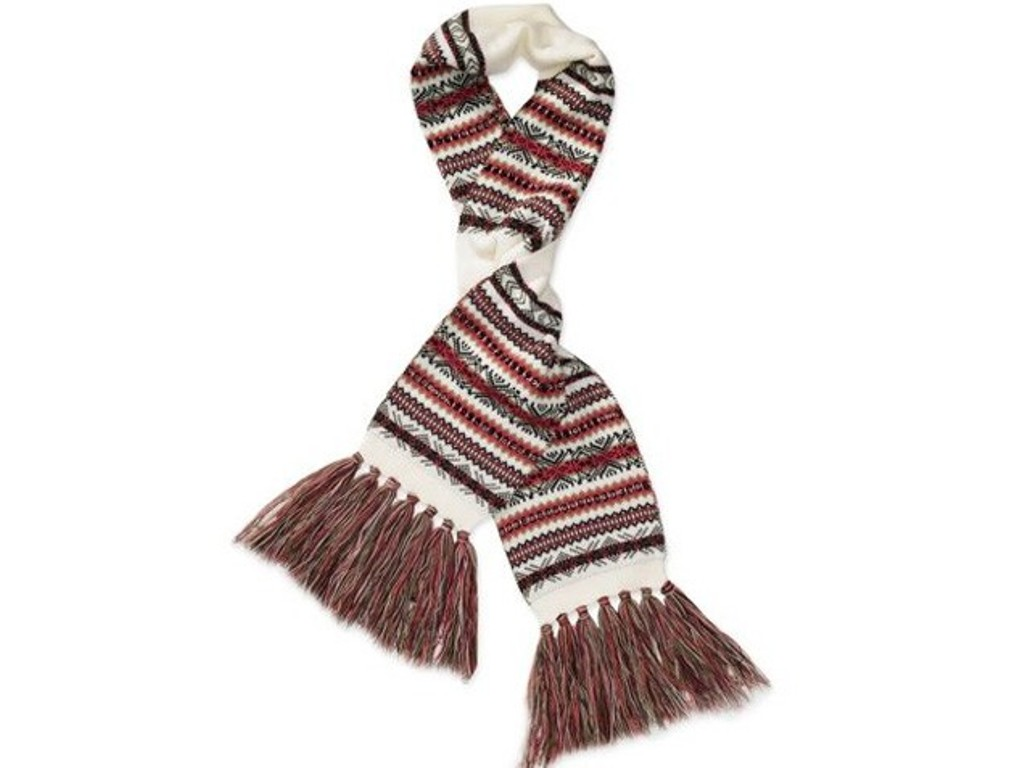 Scarf Best 10 Ideas for Choosing Winter Gifts
