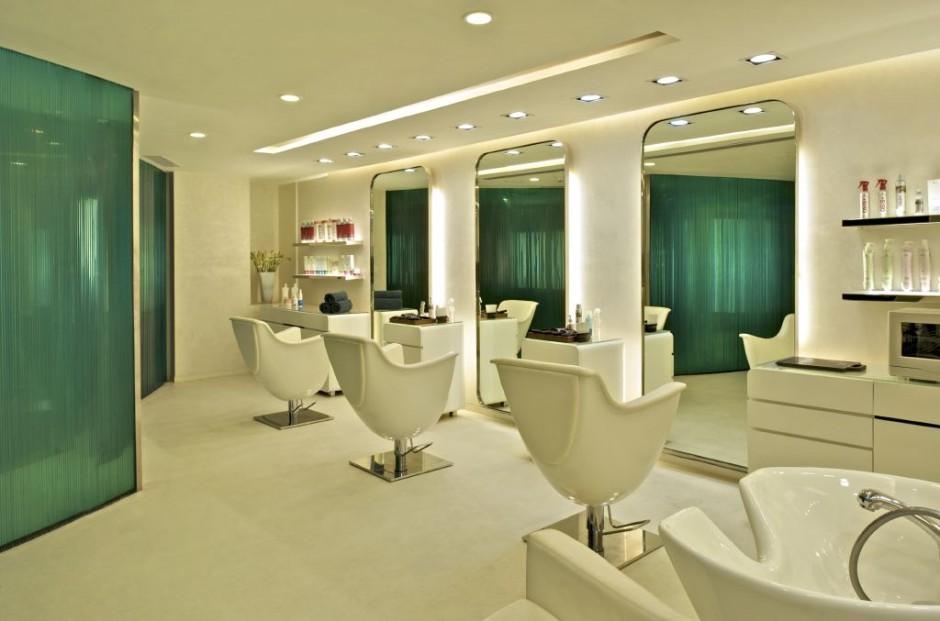 Spa-Hotel-Interior-Design-Salon-Design What Are The Best Salon & Spa Designs?