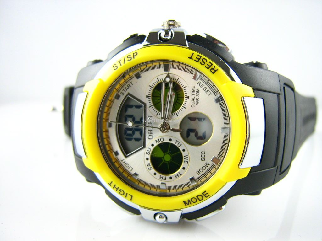 Sport-Digital-Multifunction-Watches-SL-0420-heart-rate Top 30 Multifunctional Watches & Their uses