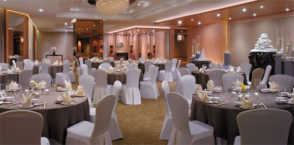 THS-Wedding Traders Hotel: A Wonderful and Luxurious Hotel in Singapore