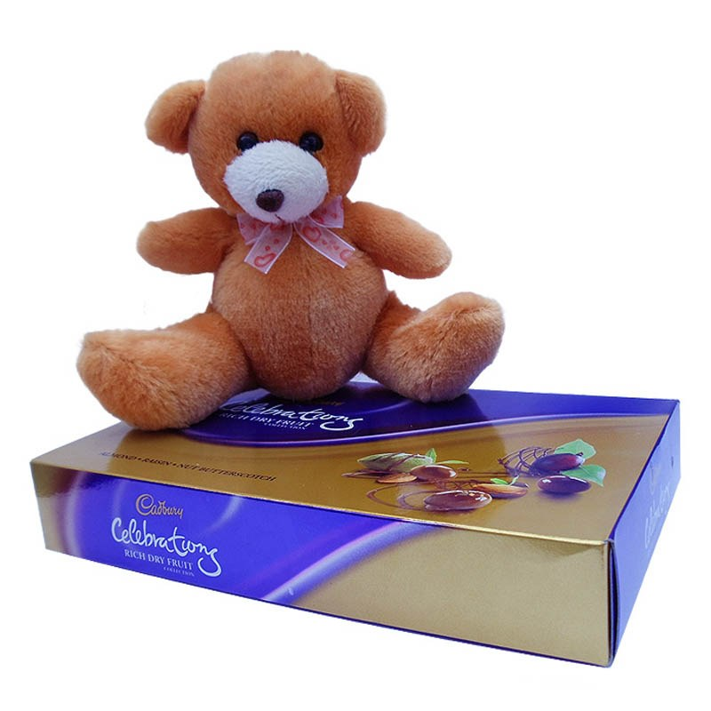Teddy-Bear-Luxury-Gifts-By-Nikki-MDELUXURY000051_1 6 Luxury Gifts for Luxurious Moments
