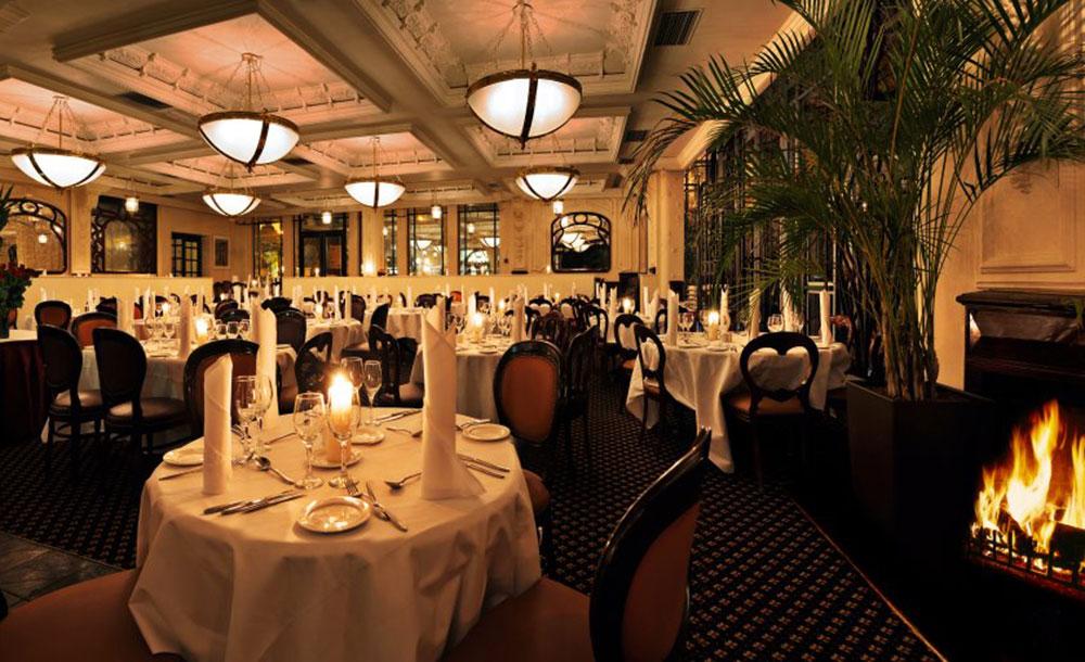 The-Burlington-Hotel-Dublin-Sussex-Restaurant-Fire1 Why Burlington Hotel is The Best in Dublin?