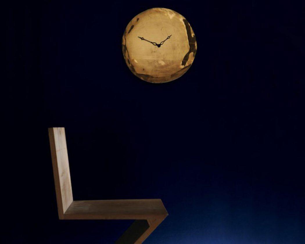 The-Most-Creative-Wall-Clock-Design-Ideas Best 25 Creative Clock Ideas