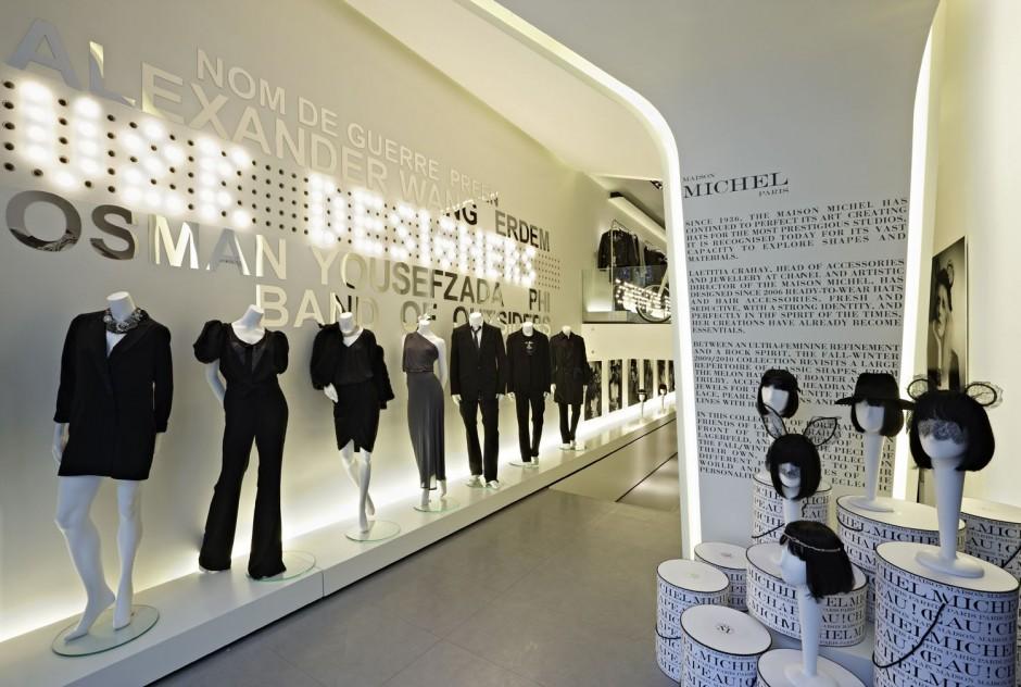 The-V2K-Nisantasi-Store-fashion-retail-design The Most Creative Retail Design Ideas