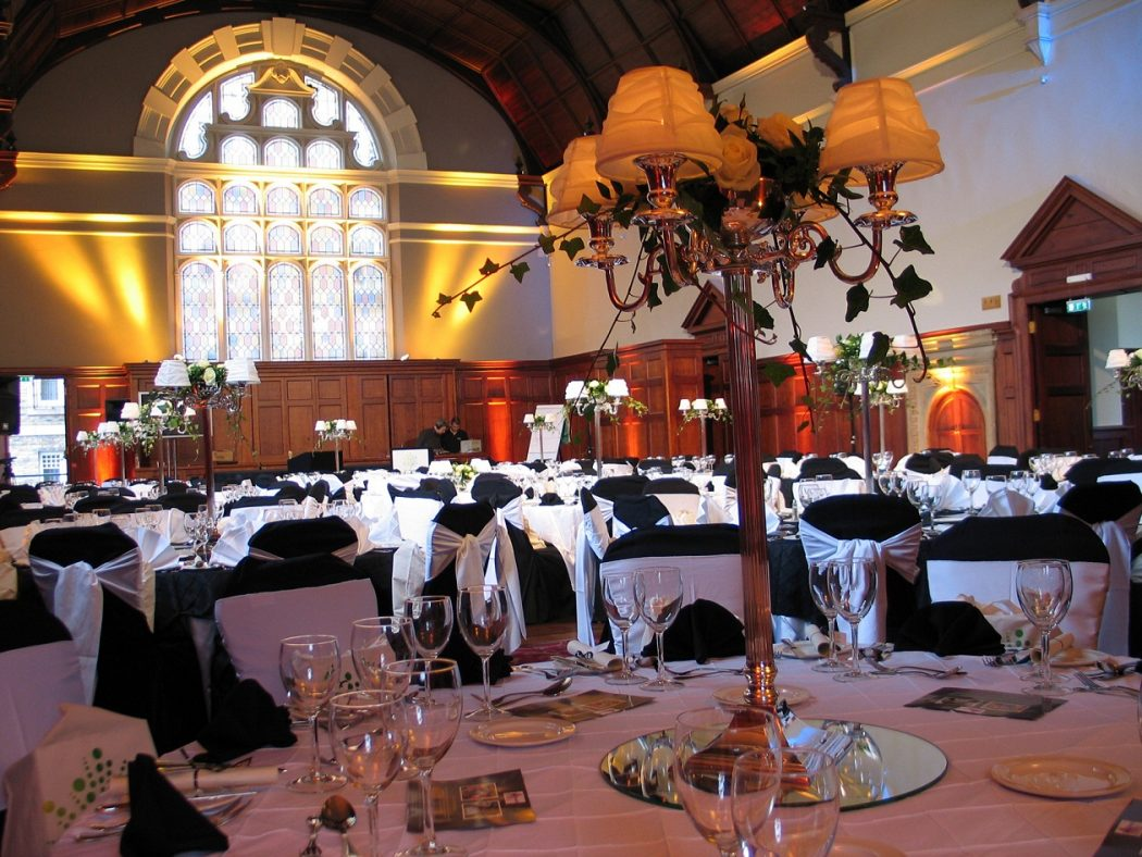 Thomas-Prior-Hall-3 Bewleys As A Unique Hotel in Dublin