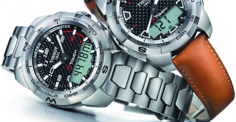 Photo of Most 35 Stylish Solar Powered Timepieces