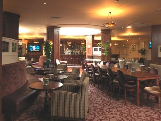 TomsBarBewleysBallsbridge Bewleys As A Unique Hotel in Dublin