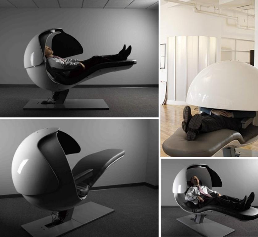 Top-Hi-Tech-Chair-Designs-Concepts 45 Marvelous Images for Futuristic Furniture