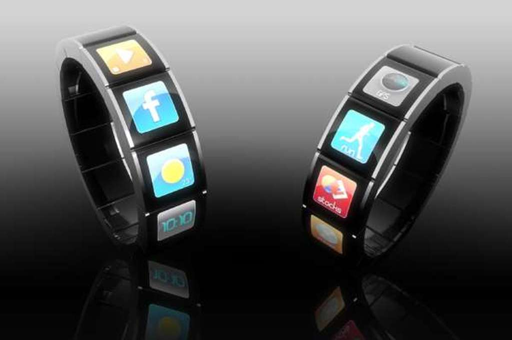 Touchscreen-Bracelets Top 30 Multifunctional Watches & Their uses