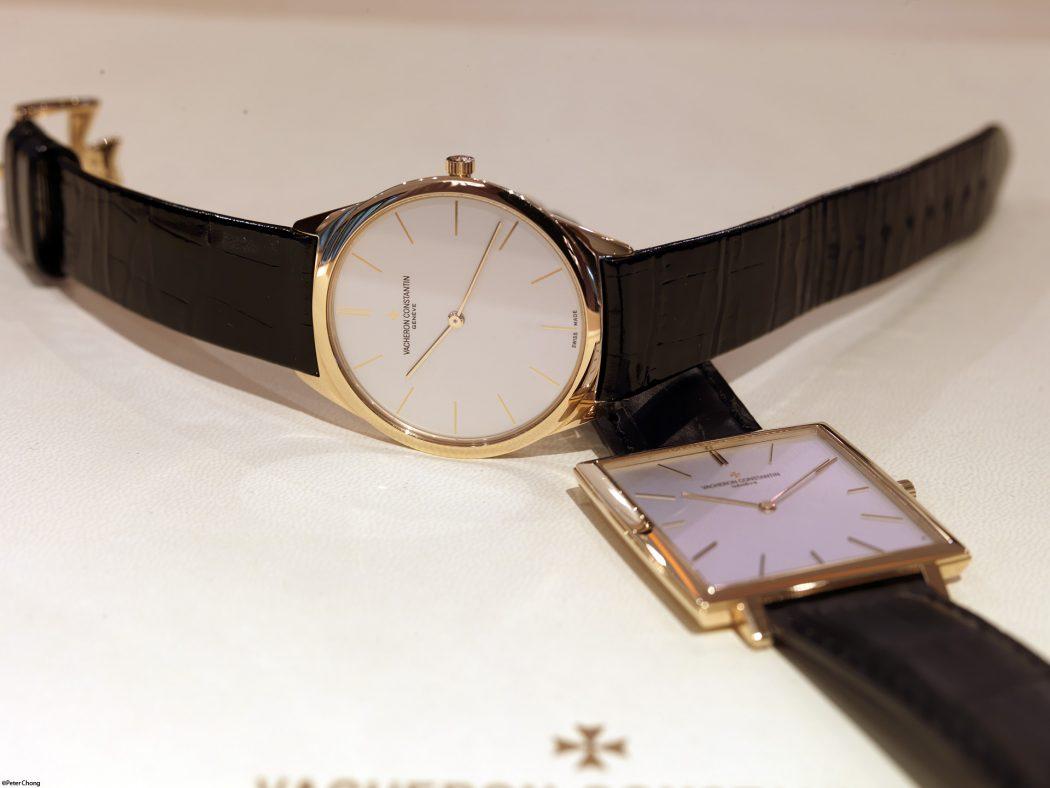 Vacheron-Constantin-Historique The World's 15 Thinnest Watches