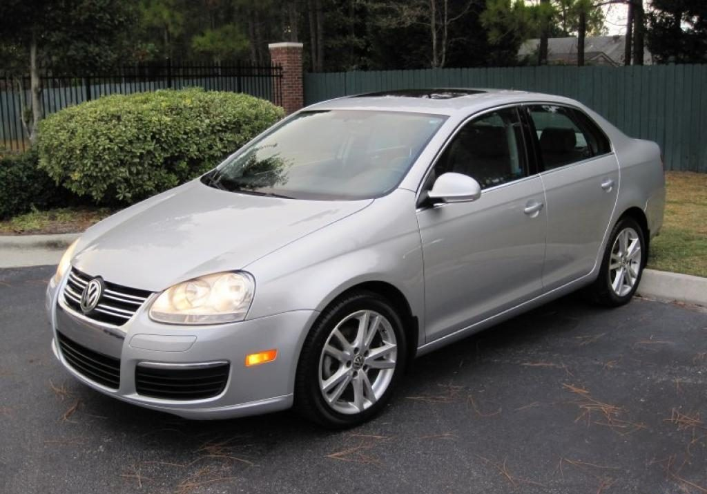 Volkswagen-Jetta. Top 30 Eco Friendly Cars