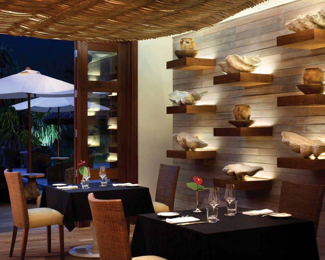 3 Ideas Will Make Your Restaurant Interior Design Looks The ...