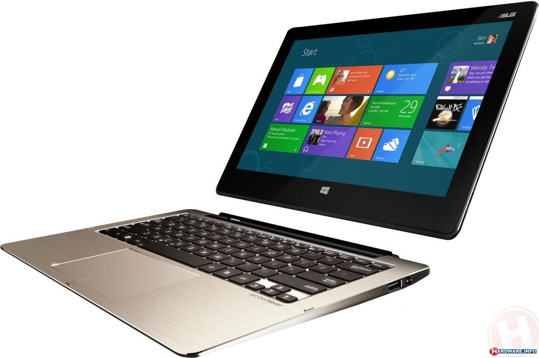 asus_transformer_book 5 Most Selected Hybrid Laptops