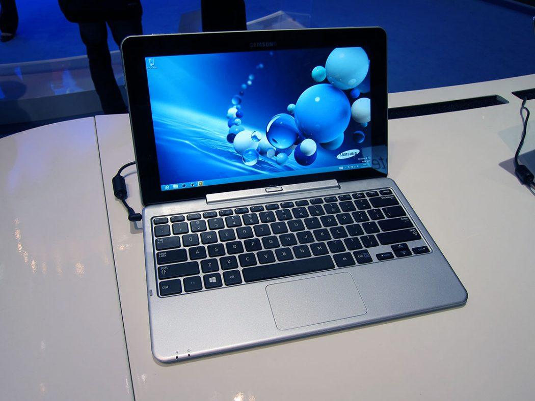 ativ-smart-pc-pro 5 Most Selected Hybrid Laptops