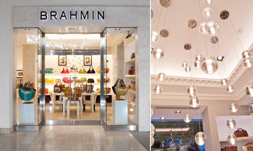 The Most Creative Retail Design Ideas Pouted Online