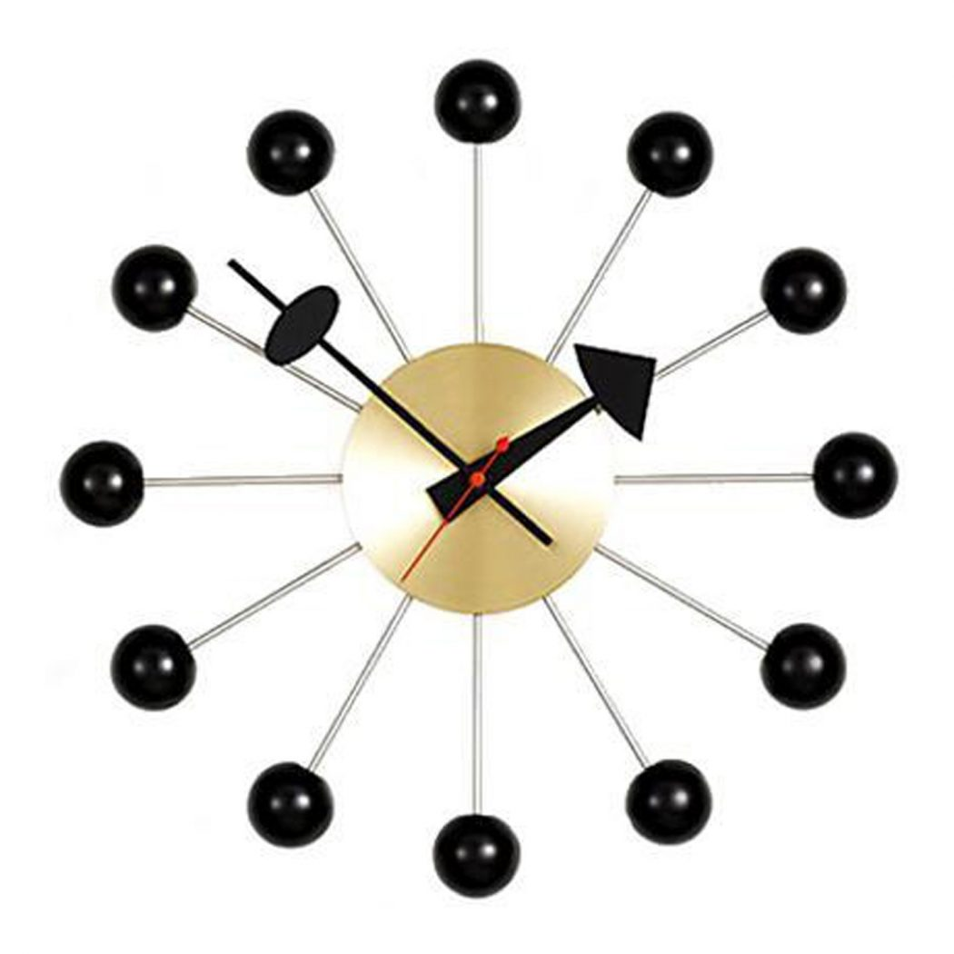 balls Best 25 Creative Clock Ideas