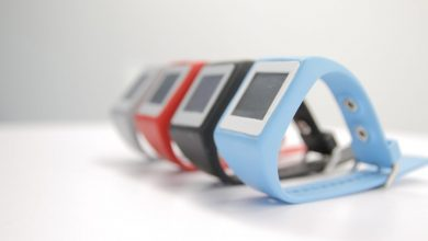 Photo of A New Generation of Wristwatches That Detect Stress