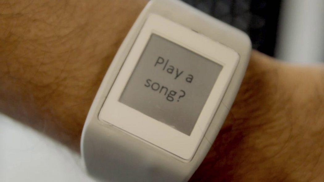 bandu. A New Generation of Wristwatches That Detect Stress