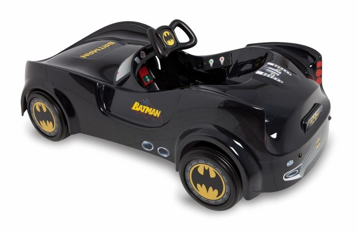 batman The Most Unbelievable 30 Realistic Kid Cars