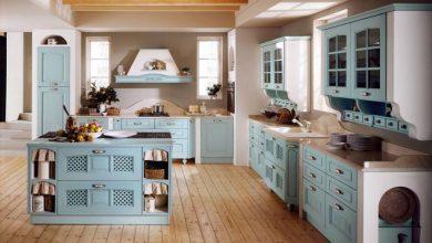 Photo of 15 Creative Kitchen Designs