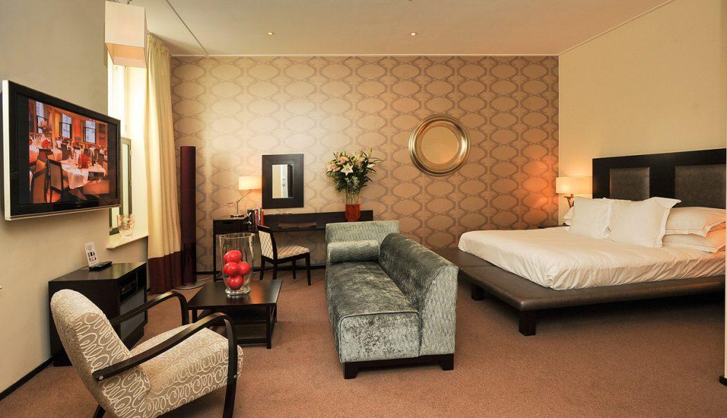 bg9 Fitzwilliam Hotel Belfast
