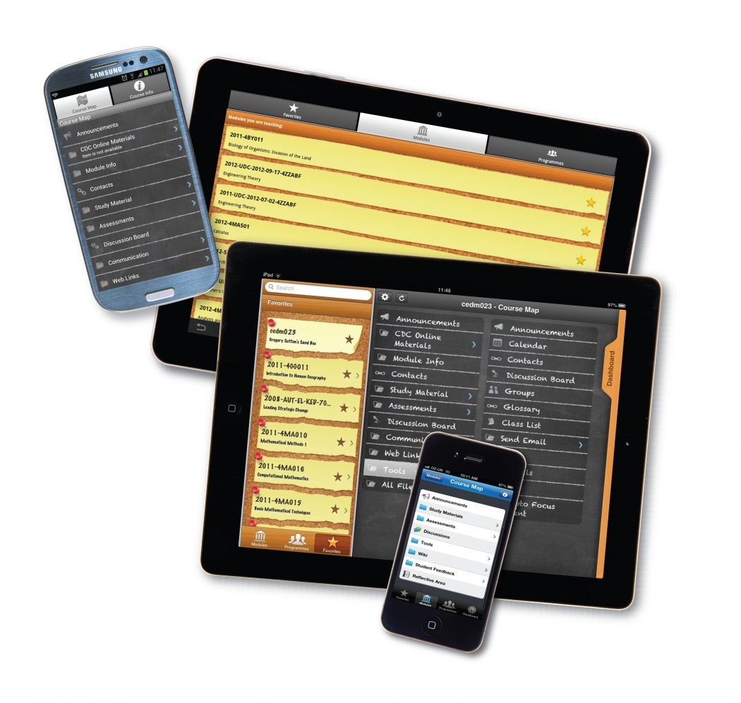 blackboard-mobile-app-devices The Best Digital methods and devices for Learning