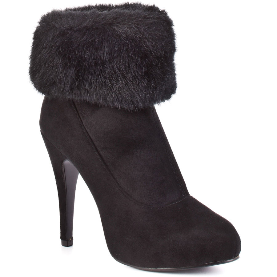 booties-5 Best 10 Ideas for Choosing Winter Gifts