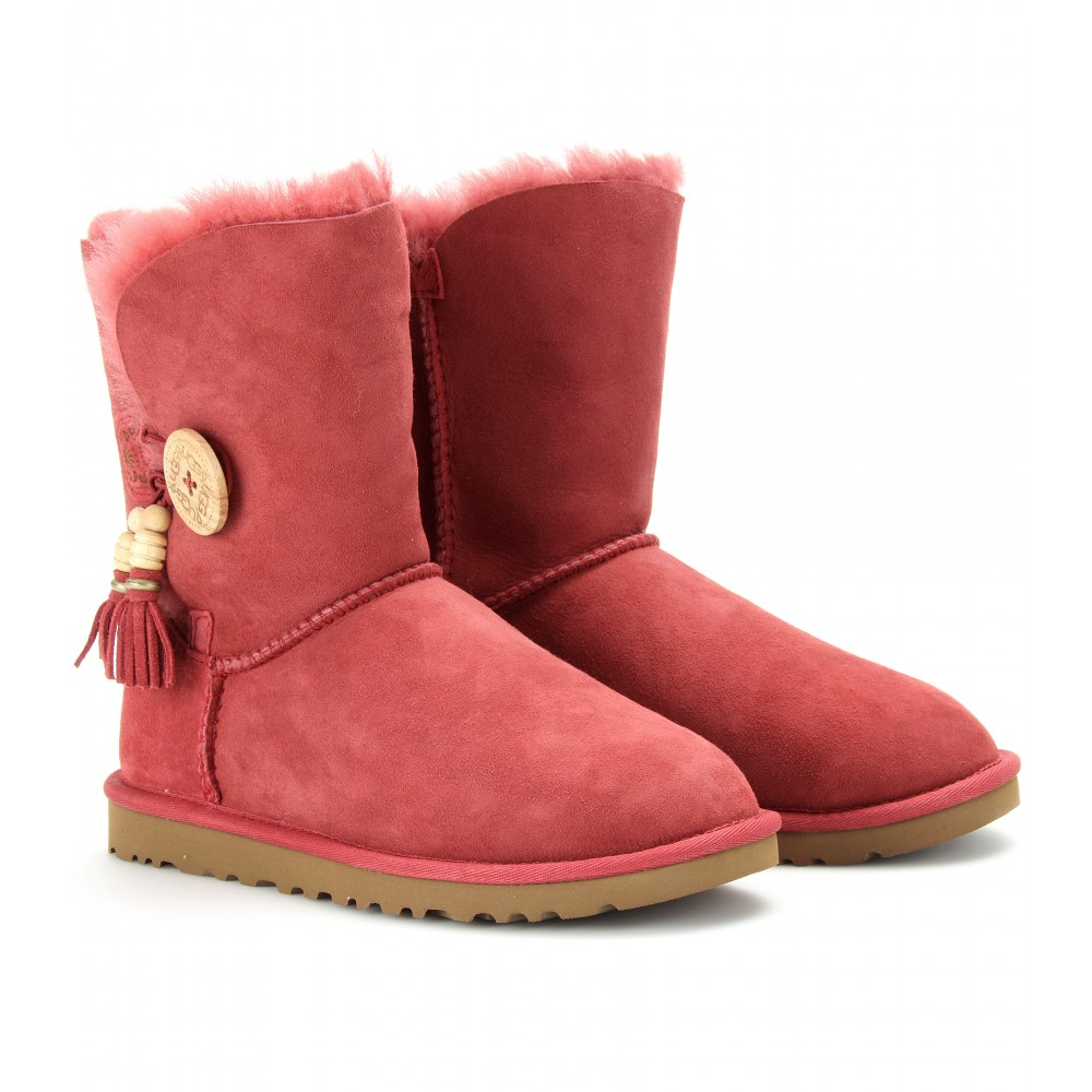 booties1 Best 10 Ideas for Choosing Winter Gifts