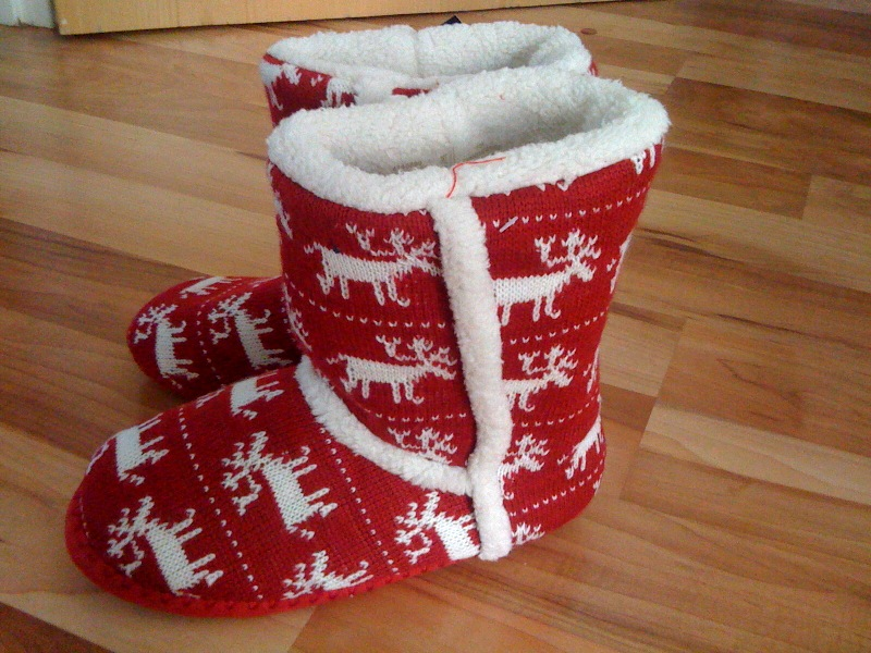 boots1 Best 10 Ideas for Choosing Winter Gifts
