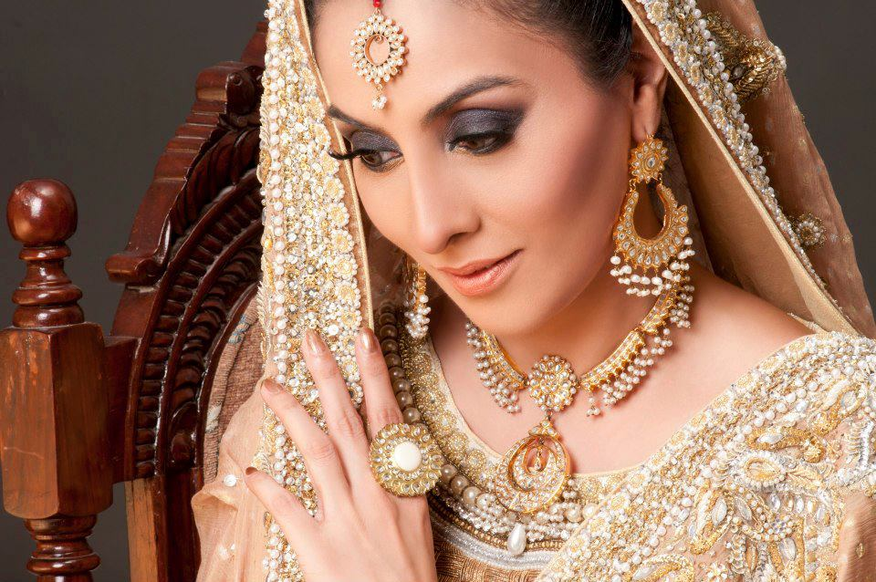 bridal jewellery trends