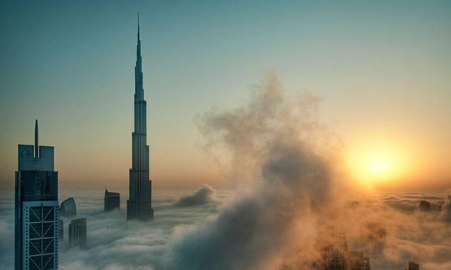 burj-kalifa-e1357180322422 What Are The Best 15 Skyscrapers in the World?