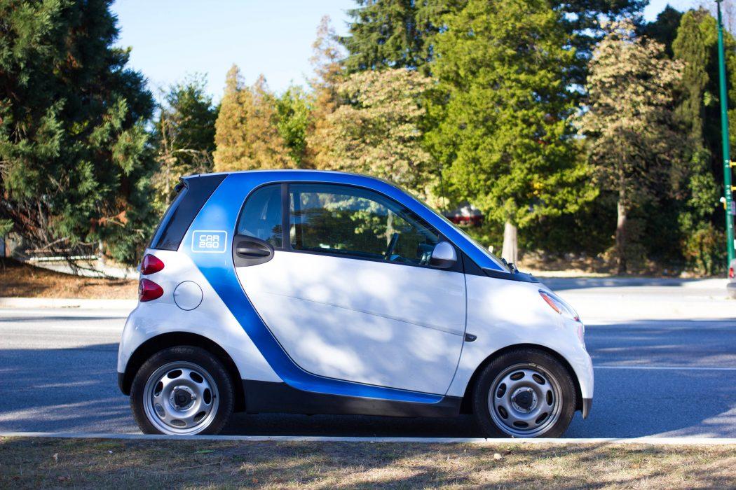 car2go The Most Stylish 25 Futuristic Cars