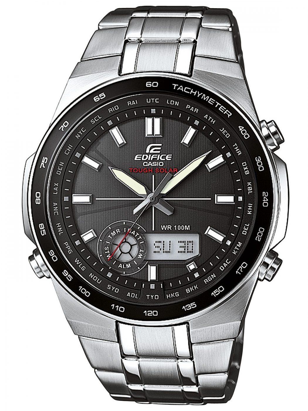 casio. Most 35 Stylish Solar Powered Timepieces