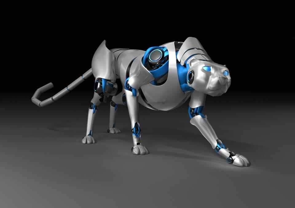 cheetah 7 Newest Robot Generations and Their Uses