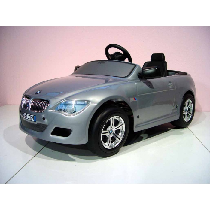 childrens-prestige-silver The Most Unbelievable 30 Realistic Kid Cars